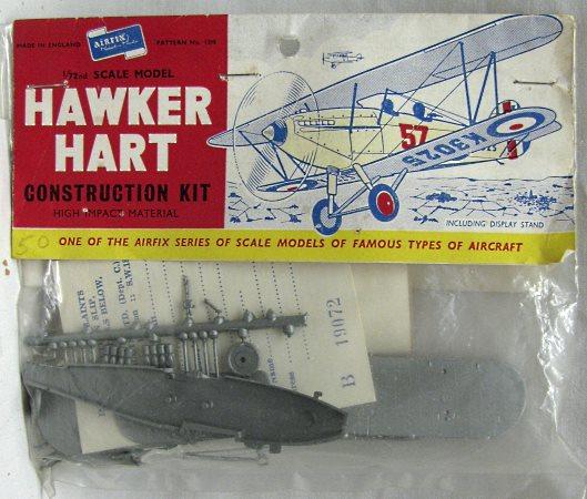 Airfix 1398 Hartex++