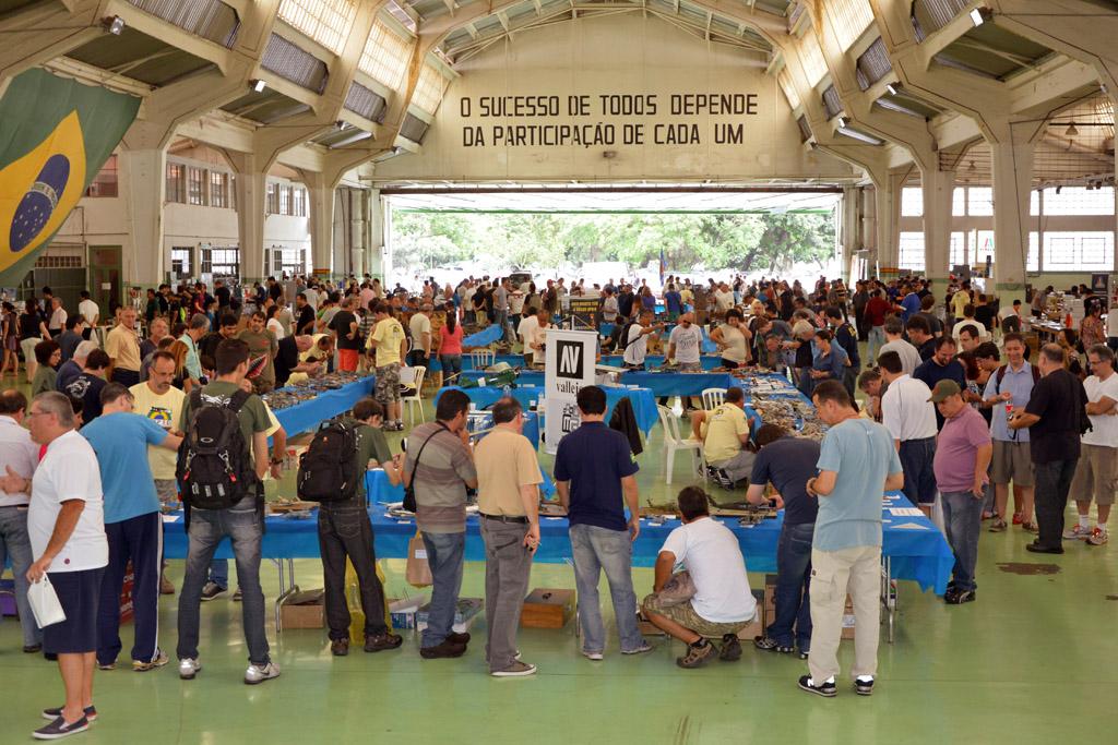 28ª Convenção do GPPSD tem recorde de público