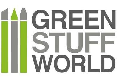 GREEN STUFF WORLD – O novo parceiro da 33ª Convenção Nacional de Plastimodelismo – GPPSD