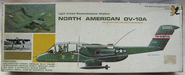 Hawk 561-130 OV-10gd