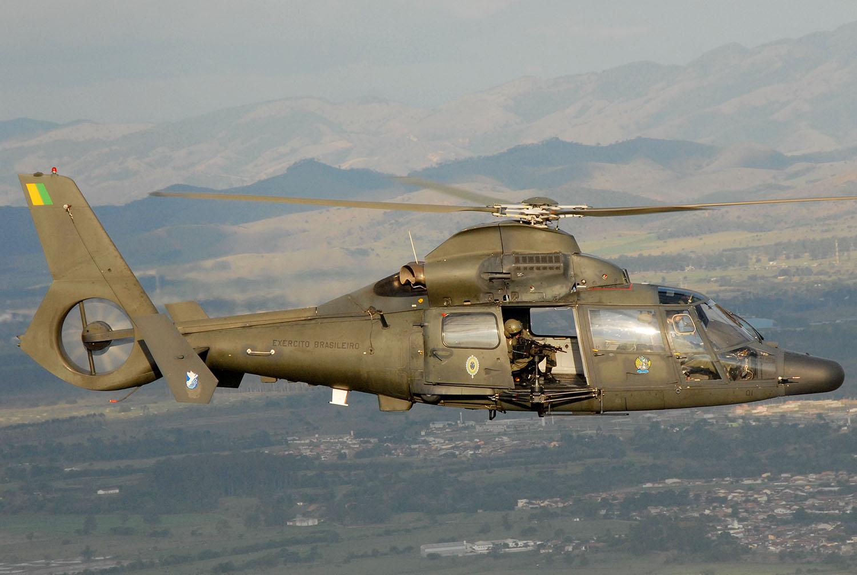 SA.365F/AS.565SA Dauphin II, Kitty Hawk, 1/48